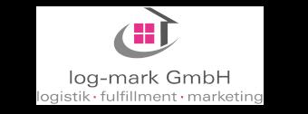 log-mark